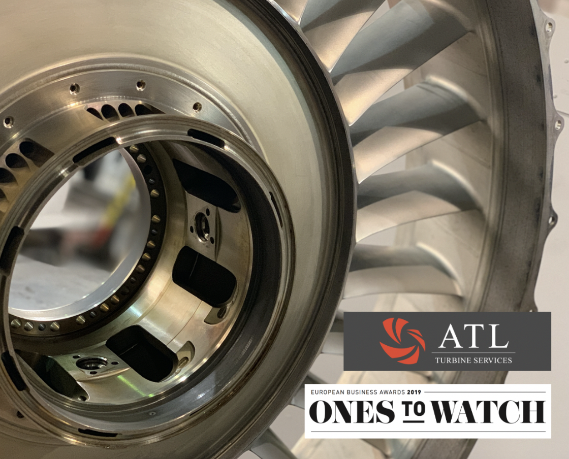 ATL Turbine Services named as one of Europe's best in 'Ones to Watch' list